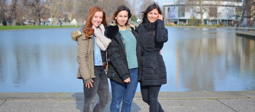 City Trip – 3 Tage Stuttgart
