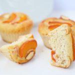 Saftige Mirabellen-Muffins