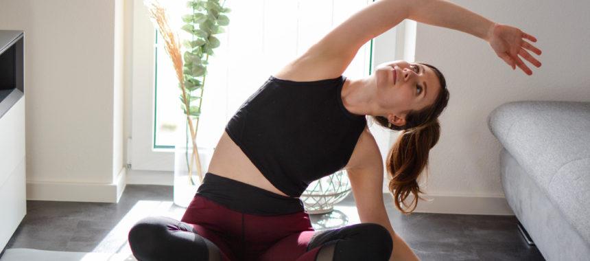 Ein Traum geht in Erfüllung: Ich werde Yogalehrerin